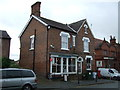 SJ4858 : Tattenhall Post Office by JThomas