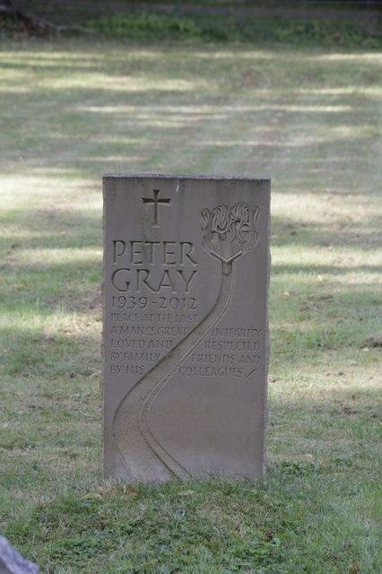 Peter Grey