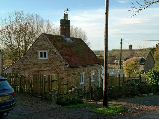 22 School Hill, Sproxton
