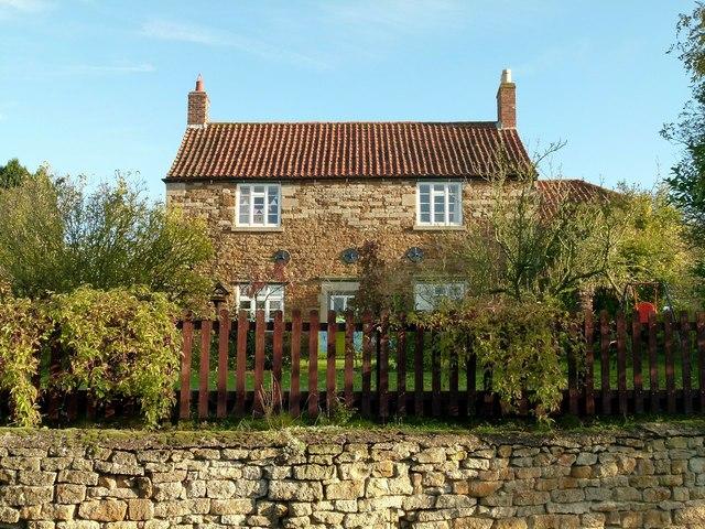 Hillcrest Farmhouse, Church Lane, Sproxton