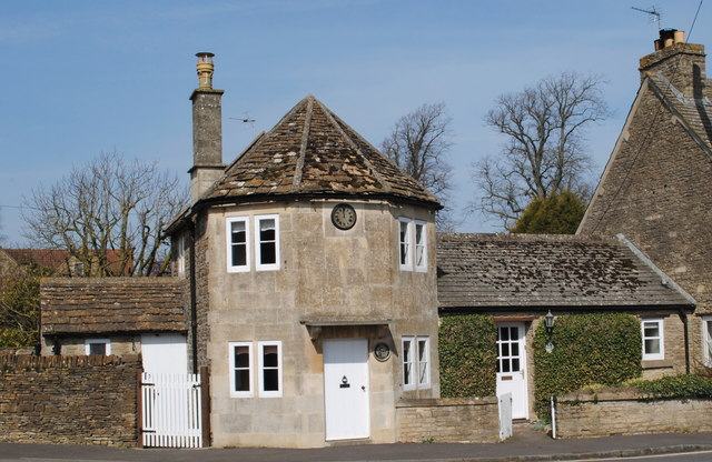 Pike House, Acton Turville, Gloucestershire 2014