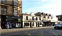 NS5667 : Byres Road by Thomas Nugent