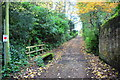 NZ2289 : Longhirst Ford by John Walton