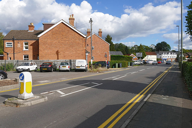 Lysons Avenue, Ash Vale