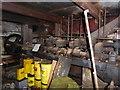 SK2625 : Claymills Victorian Pumping Station - unrestored engine by Chris Allen