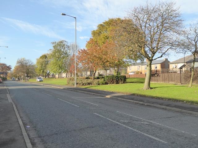 Herrington Road