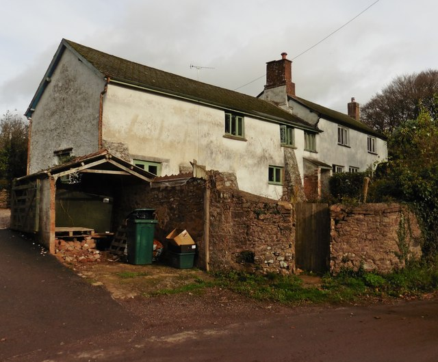 Number 1 and 2 Middle Pitt Cottages