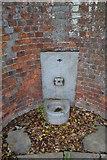 TQ5446 : Water fountain, Leigh by N Chadwick