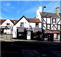 ST5393 : Jeweller in Moor Street, Chepstow by Jaggery