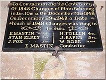 TF5617 : Inside Tilney All Saints Parish Church (6) by Basher Eyre