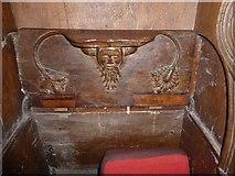 TF5617 : Inside Tilney All Saints Parish Church (16) by Basher Eyre