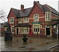 SO8963 : Lloyds Bank Droitwich by Jaggery