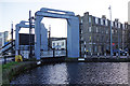 NT2472 : Leamington Lift Bridge by Stephen McKay