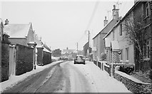 ST8080 : The Street, Acton Turville, Gloucestershire 2013 by Ray Bird