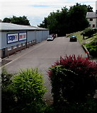 ST5393 : Screwfix, Chepstow by Jaggery
