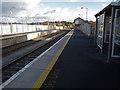 S5156 : Railway Platform by kevin higgins