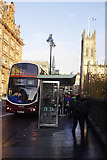 NT2473 : Lothian Road, Edinburgh by Stephen McKay