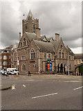 O1533 : Dublinia (Former Synod Hall) by David Dixon