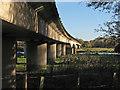 TL3170 : St Ives: Harrison Way Viaduct by John Sutton