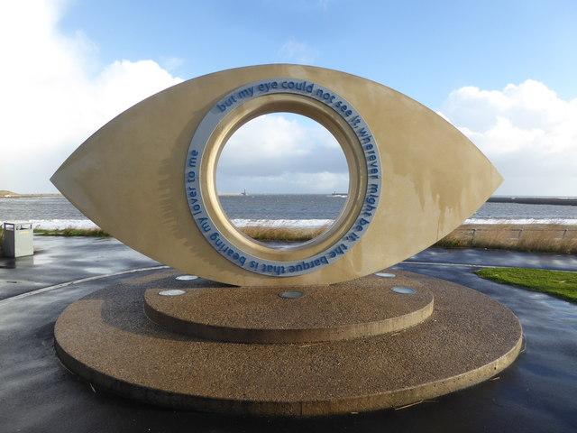 Eye & Sail at South Shields