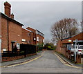 SO8963 : Westcroft Street, Droitwich by Jaggery
