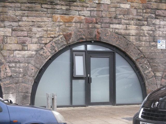 New Waverley Arch 3