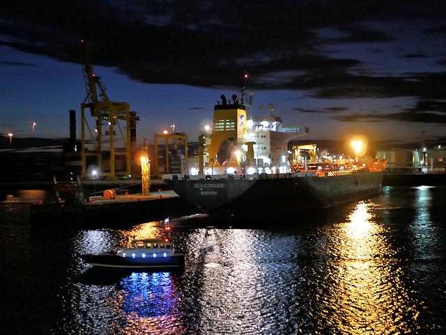 Dublin Freight Terminal