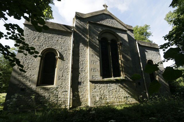 East end of St Clements