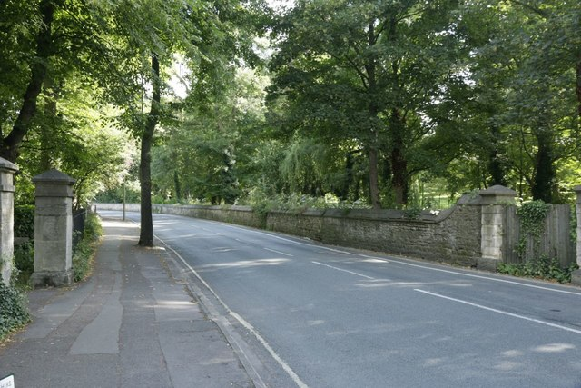 Marston Road