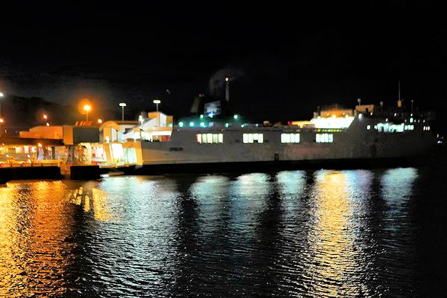 Port of Dublin, Irish Ferries Terminal