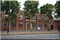 TQ2887 : Highgate School by N Chadwick