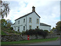 NY5520 : House on the A6, Thrimby by JThomas