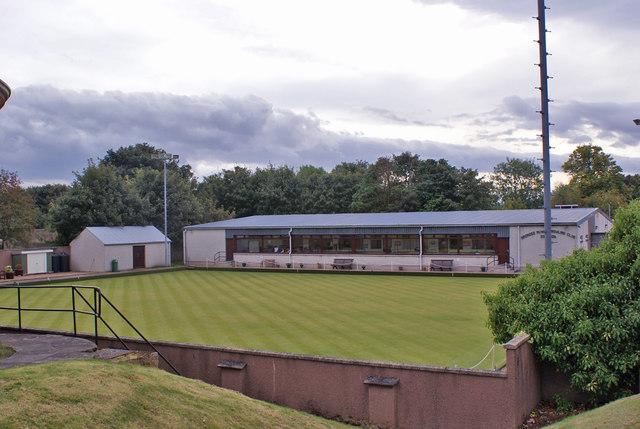 Ardross Alness Bowling Club
