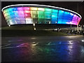 NS5765 : SSE Hydro at night by Thomas Nugent
