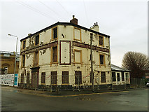 SE3320 : The former Wakefield Arms by Stephen Craven