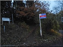 TQ2151 : Station Road, Betchworth by David Howard