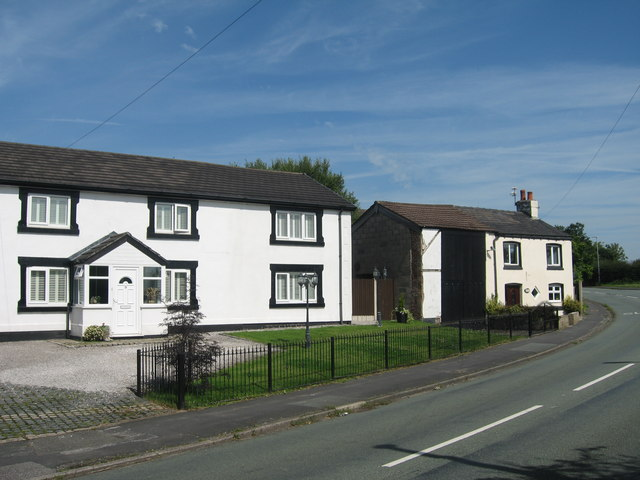 Brook Cottages