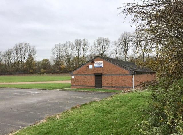 Newcastle (Staffs) Athletic Club