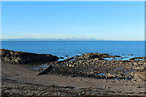 NS2515 : Port Rorie, Dunure by Billy McCrorie