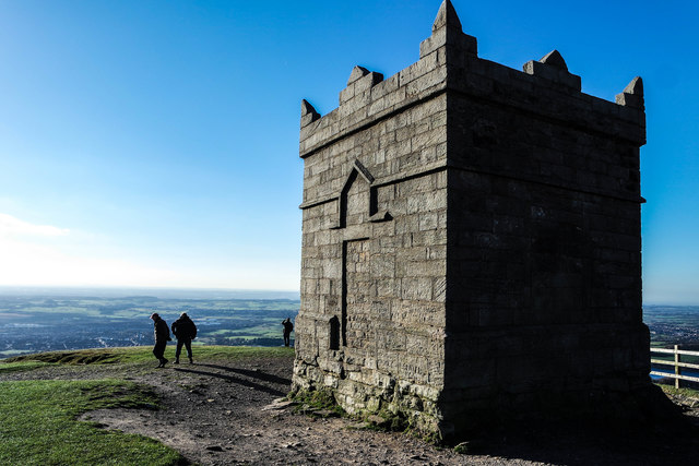 Rivington Pike Tower 169 Matt Harrop Geograph Britain And