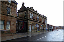 NS2982 : Helensburgh Central railway station by Thomas Nugent
