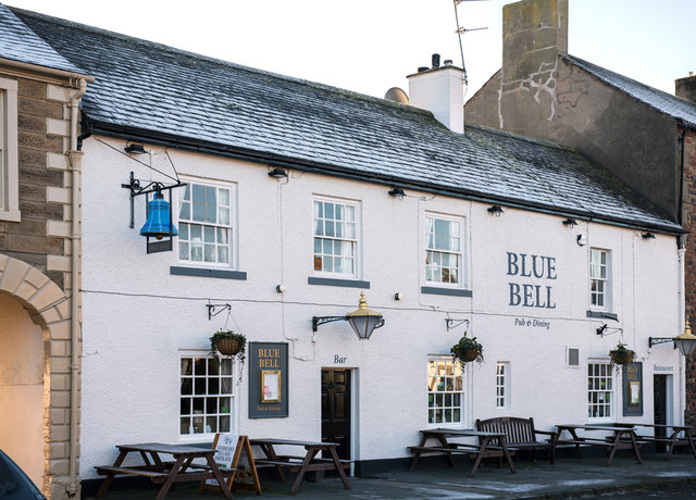The Blue Bell, Dalston