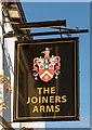 NY3955 : The Joiners Arms, Caldewgate, Carlisle - November 2016 (4) by The Carlisle Kid