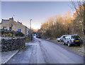 SD8320 : Cowpe Road by David Dixon