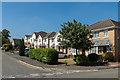 TQ4668 : Furzehill Square by Ian Capper