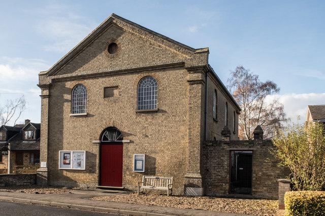 Landbeach & Milton Baptist Church