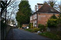 TQ5571 : Darenth Road South by David Martin