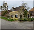 SP0937 : Rose Cottage, Back Lane, Broadway by Jaggery