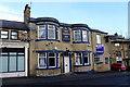 SE2233 : Crown Inn, Pudsey by Chris Heaton