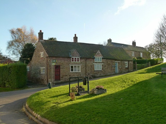 Yew Tree Farm Cottages, Holwell